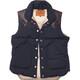 Jackson Hole W's Originals Original Down Vest Black